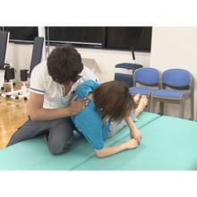 寝返り動作 ・ 起き上がり動作のバイオメカニクスと動作分析