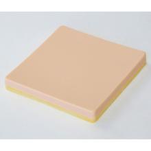 縫合プレート,標準色L,皮膚厚5mm