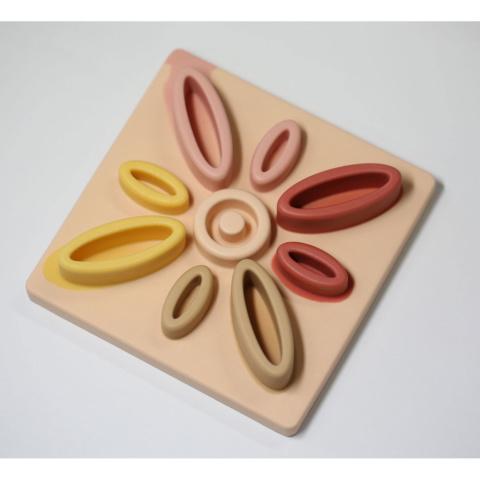 腹腔鏡縫合用プレート,硬さ5種