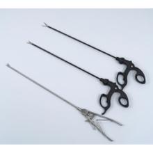 練習用持針器CNK左カーブ・鉗子,3種セット