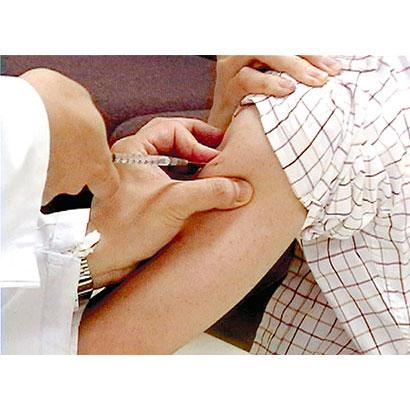 健康指標と感染症予防