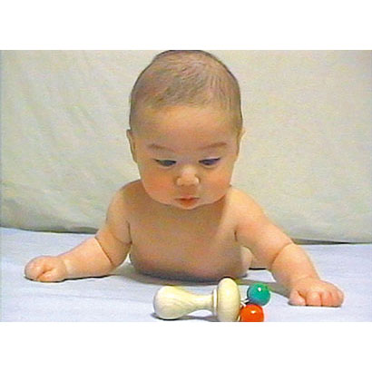 姿勢と運動の発達(前編0~6ヶ月)