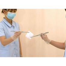 消毒・滅菌と無菌操作