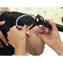 幼児(I) 皮膚・頭頂部・眼・耳・呼吸器