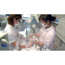 新生児の異常とディベロップメンタルケア