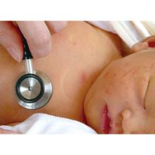胎外環境への適応生理(I) 呼吸・循環・代謝