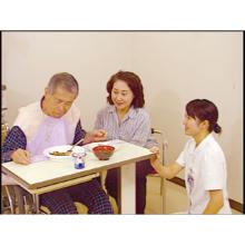 看護援助2 回復期リハビリテーションから在宅に向けての看護