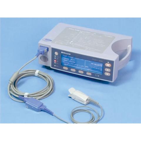 パルスオキシメーター、EtCO2モニター