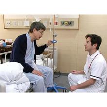 胃切除術を受けた患者の看護事例