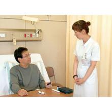 糖尿病教育入院患者の看護事例