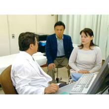 乳房温存術を受けた患者の看護事例