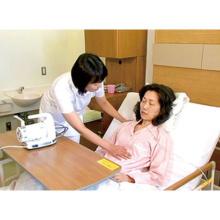 慢性呼吸不全患者の看護事例