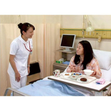 肝硬変症患者の看護事例
