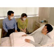 急性骨髄性白血病の患者の看護事例