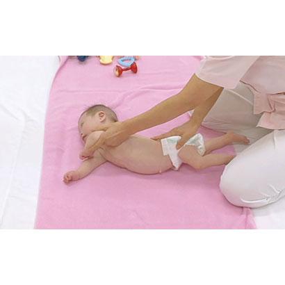小児疾患のリハビリテーション