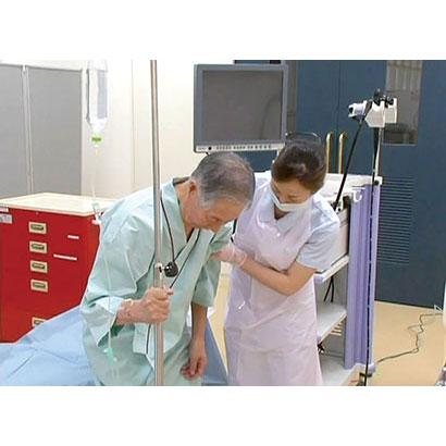 検査時の看護I