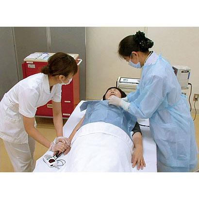 検査時の看護II