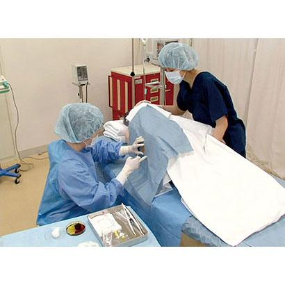 持続硬膜外麻酔・持続皮下注入