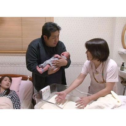 Vol.3 初めての赤ちゃんを迎える