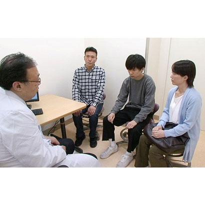 統合失調症急性期の患者事例