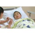ネフローゼ症候群で入院した小児の看護事例