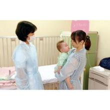 急性胃腸炎で入院した小児の看護事例