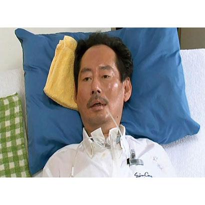 ALS(筋萎縮性側索硬化症) 岡部宏生さんの場合