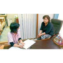 慢性呼吸器疾患のある療養者の看護