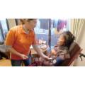 在宅栄養療法を行う療養者の看護