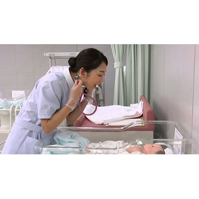 Vol.3 新生児の子宮外生活への適応の看護