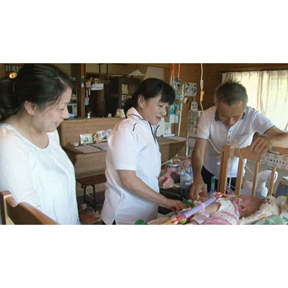 Vol.2 小児訪問看護の実際