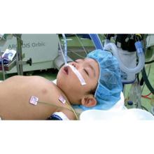 Vol.6 膀胱尿管逆流で手術を受けた小児の看護事例