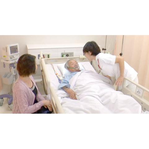 慢性心不全の患者事例