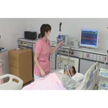 集中治療室入室後の看護