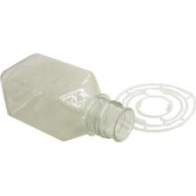 ハンガー付プラスチックボトル