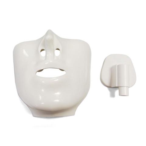 マウスピース+肺バッグソケット(P72,P72/1用)